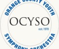 OCYSO is awarded $12,500 in grants from the Ann and Gordon Getty &  O.L. Halsell Foundations