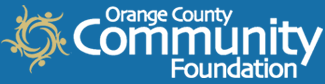 Orange County Community Foundation awards OCYSO a $5,000 grant from the  Lonie Bosserman Fund