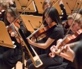 O.C. Youth Orchestra to join Mozarteum Orchestra for U.S. premiere