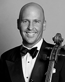 Robert deMaine, cello