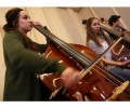 Youth orchestra embraces 'huge honor'