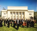 Philharmonic closes season with a blast of Beethoven, Chapman style