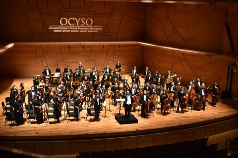 O.C. Youth Symphony prepares for trip to Spain